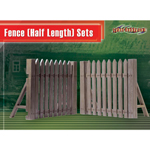 Fence (Half Length) Sets