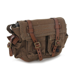 Travel Bag (Brown)