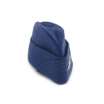 Armée de l'Air Side Cap (Blue)