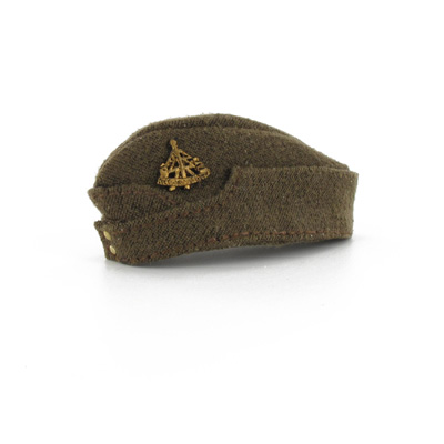 British Army Side Cap Recce