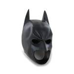 Batman Mask (Black)