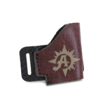 Leather Holster (Brown)