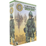 U.S. Army Special Force - Green Beret