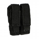 Blackhawk Strike Double Magazine Pouch (Black)