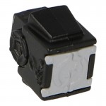Axon taser X26P Cartridge (Black)