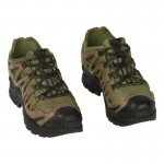 Salomon XA Pro 3D Shoes (Olive Drab)