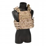 Crye Navy Cage Plate Carrier (AOR1)