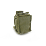 Hot-Wet Environment Individual Survival Kit Operational Pouch (Olive Drab)