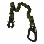 Safety Lanyard (Olive Drab)