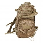 Beavertail Backpack (AOR1)