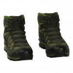Quest 4D Shoes (Olive Drab)
