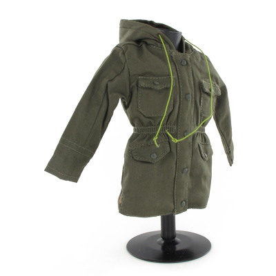 Elite parka field grey