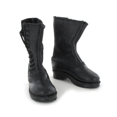 FJ boots black (1st model)