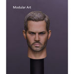 Paul Walker Headsculpt