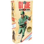 Action Soldier (WWII 50th Anniversary Commemorative Edition)