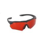 MSA Tactical Glasses (Red)