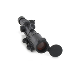10x40 Scope (Black)