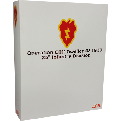 Operation Cliff Dweller IV - 25th Infantry Division