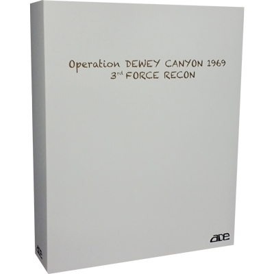 Operation Dewey Canyon 1969 - USMC 3rd Force Recon