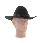 Tom Horn Hat (Black)