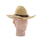 Tom Horn Hat (Tan)