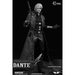 Devil May Cry 4 - Dante