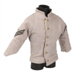 Confederate Jacket (Grey)