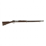 Diecast Krag-Jorgensen Rifle (Brown)