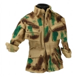 M42 Jump Jacket (3 Colors Camo)