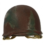 M1 Helmet (3 Colors Camo)
