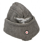 Infantry Heer Forage Cap (Grey)