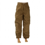 Moutarde Pants (Coyote)