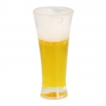 Tall Beer Mug (Yellow)