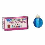 Planet Perfume Fragrance with Box (Blue)