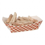 French Fries Tray (Beige)