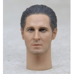 Christian Bale Headsculpt