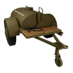 US Tank Trailer (Olive Drab)
