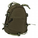2 Days Assault Backpack (Olive Drab)