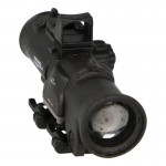 Elcan Specter DR 1.5-6X Scope (Black)