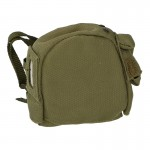 Gas Mask Pouch (Olive Drab)