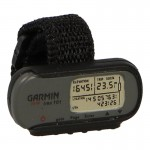 Garmin Wrist GPS (Grey)