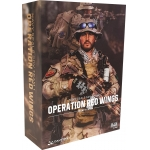 Operation Red Wings Navy Seals SDV Team 1 - Team Leader