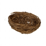 Large Birt Nest (Brown)