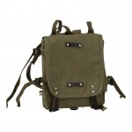 Backpack (Olive Drab)