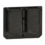 Glock 17 Double Magazines Pouch (Black)