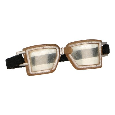 Anti-Dust Goggles (Coyote)