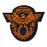 Felgendarmerie Sleeve Eagle (Orange)