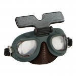 MK VII Royal Air Force Flying Goggles (Grey)