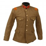 Showa Type 5 Jacket (Coyote)