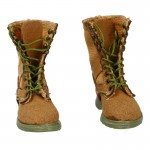 Female Jungle Boots (Sand)